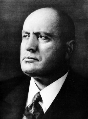 Mussolini_biografia
